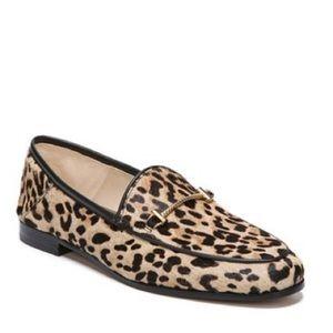 Sam Edelman Lior Leopard Loafer